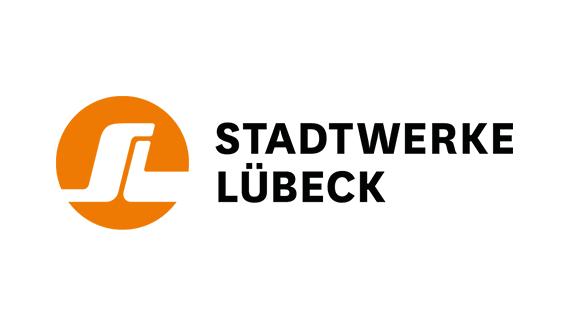 Logo Stadtwerke Lübeck