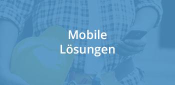 Mobile Lösungen