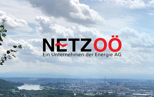 Logo NetzOÖ