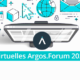 Grafik Argos.Forum 2020