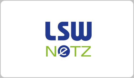 Logo LSW Netz